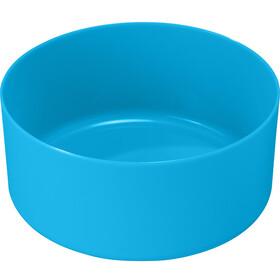 MSR Deep Dish Miska, blue